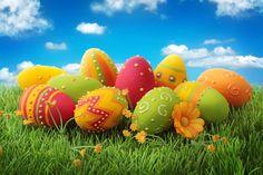 Das Klatschmagazin wünscht allen schöne Ostern!  #Frohe Ostern #Grüße #Highlight #Klatschmagazin #Ostern