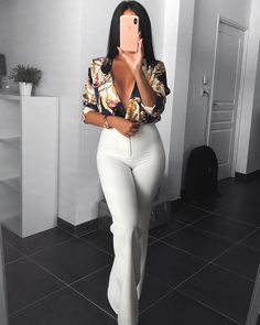 Outfits if you want - Summer Outfits - Outfits for Work - Business Outfits for Work Classy Outfits For Women, Dressy Casual Outfits, Classy Casual, Business Casual Outfits, Professional Outfits, Business Attire, Clothes For Women, Classy Chic Outfits, Dressy Pants Outfit