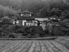japanese old house.2012,TOHNO,IWATE.