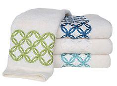 Anali Harmony Roma Bath Towel