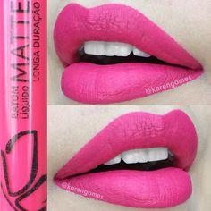 Vult Cosmetica Batom Líquido Matte :: 05