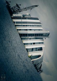 Farewell! ... - Costa Concordia