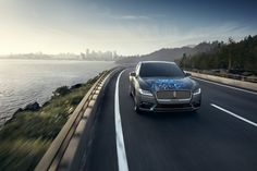 Learn more about the 2017 Continental from Sanderson Lincoln!