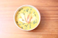 Amazing Butternut Squash Soup!