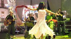 Ballerina Di Pizzica Disegno : Bambole ballerine di pizzica danza popolare salentina