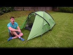 20+ 2 Person Tents ideas in 2020 | 2 person tent, tent, person