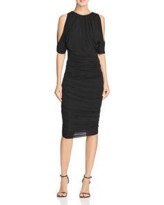 Bailey 44 Advance Cold Shoulder Dress  | bloomingdales.com