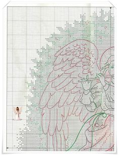 Melody of Christmas Cross Stitch Angels, Cross Stitch Charts, Engle, Stitch 2, Blackwork, Fairies, Musicians, Needlework, Wings