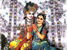 FREE Download Lord Radha Krishna Wallpapers