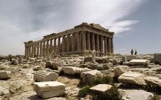 Dating to back to 1,400 BC, Athens is among the 20 oldest cities in the world!