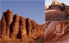 Destinations in Jordan, because there's more than just Petra!