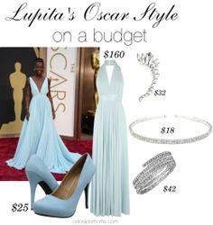 Lupita's Oscar Fashion… On a Budget #FashionFriday | ColoradoMoms.com