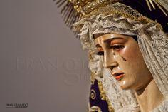 Imágenes Cofrades Fran Granado: Besamanos Virgen de los Dolores 2015 #FranGranado