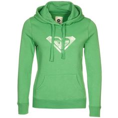 Roxy WINTER BRIGHTS Hoodie ($65) ❤ liked on Polyvore