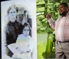#AfroCulinaria - Tracing Family Roots Through Food With Michael Twitty