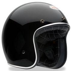 Design classic Dot Helmets, Open Face Helmets, Custom Motorcycle Helmets 4e96f0c4bdd0