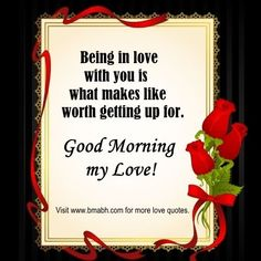 Cute U0026 Romantic Good Morning Wishes Images | Morning Quotes Images, Quotes  Images And Romantic