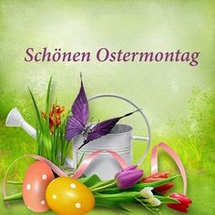 Die 29 besten Bilder von Frohe Ostern in 29 | Happy easter ...