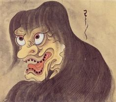 A collection of 5 Japanese ghosts/monsters that I assembled based on my own personal preference.  Some are classics, and some are more of an urban legend.  Expect to be scared (especially by the ones further down the Hub).