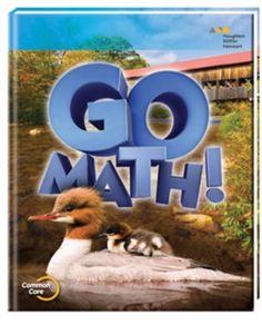 Go Math Student Edition Grade 6 Homework - image 3