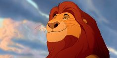 Quiz: Which Lion from The Lion King are You? | Quiz | Oh My Disney  Yeah Boy, i got Mufassa.