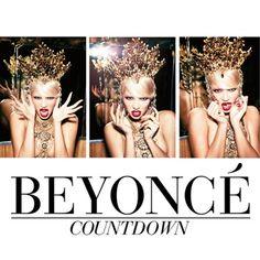 Countdown (Beyoncé Knowles song) - Wikipedia, the free encyclopedia