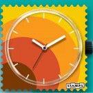 Sunrise - Single watch face
