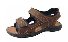 ZEN Age Herren Sandale 92650-399 marrone braun - http://on-line-kaufen.de/shiseido/zen-age-herren-sandale-92650-399-marrone-braun