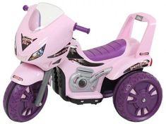 Triciclo Infantil Elétrico Biemme - Sprint Flex FA com as melhores condições você encontra no Magazine Siarra. Confira!