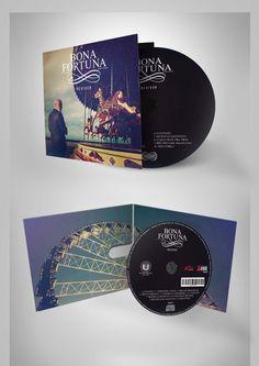 Bona Fortuna - Arte cd (digipack)