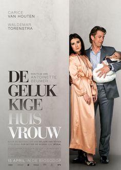 Deze film van het weekend gezien. Erg indrukwekkend, maar zeker ook gelachen. Carice van Houten speelt zoals altijd geweldig!