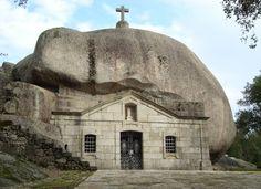 Capela da Senhora da Lapa