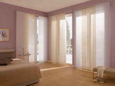 Schlaufenschal wohnzimmer ~ Interstil flächenvorhang vorhang wohnzimmer