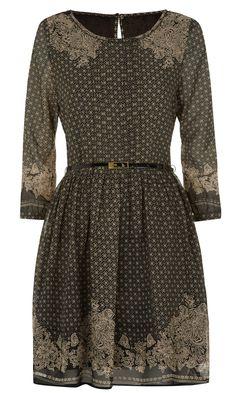 Primark Dress, £13