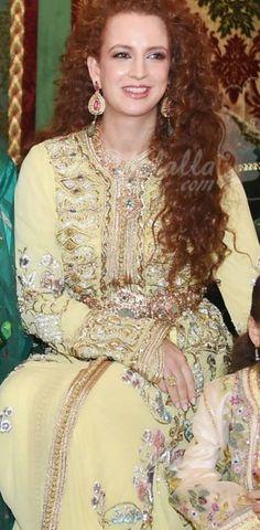Lalla Salma of Morocco The beautiful princess ever
