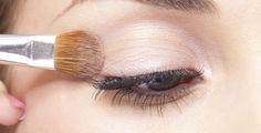 #Schminktipps: 2 - Augen grösser schminken