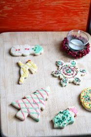 That's So Vegan: Christmas Eve with Mr. Cookie Baker