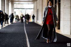 Le 21ème / Leandra Medine   New York City  // #Fashion, #FashionBlog, #FashionBlogger, #Ootd, #OutfitOfTheDay, #StreetStyle, #Style