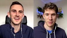 Interview with Gavin Bell   Facebook Ads & Funnel Genius   Ben's Busines...