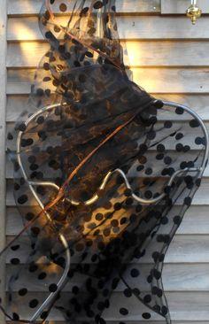 Festival ScarfBlack Mesh scarfLong Black Scarf with Black Evening Dresses, Lace Scarf, Pashmina Shawl, Black Mesh, Mother Of The Bride, Polka Dots, Beautiful Women, Long Black, Veil