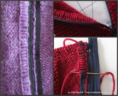 zip-fastener-knitwear, tricot fermeture, éclair, prym, zip fastener, ritssluiting
