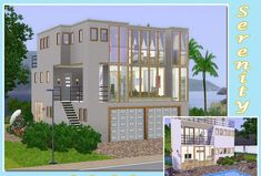 sims 3 floor plans - Google Search