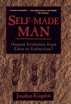 Self-Made Man: Human Evolution From Eden to Extinction - http://www.mansboss.com/self-made-man-human-evolution-from-eden-to-extinction-2/?utm_source=PN&utm_medium=i+love+Cool+Gadgets&utm_campaign=SNAP%2Bfrom%2BMen%27s+Stuff