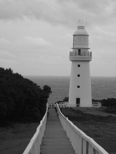 Australia light house