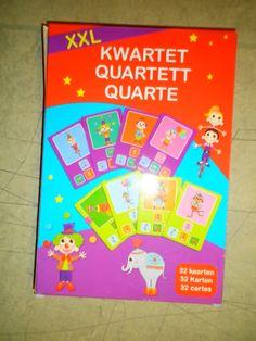 XXL kwartet *liestr*