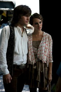 Reid and Lacey