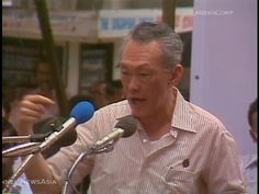 ▶ Lee Kuan Yew: In His Own Words - The Mandate To Rule - YouTube