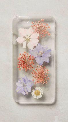 Garden Press iPhone 6 Case