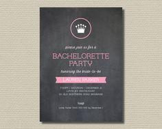 95 best bachelorette invites images on pinterest bachelorette
