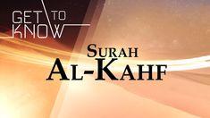 GET TO KNOW: Ep. 5 - Surah Al-Kahf - Nouman Ali Khan - Quran Weekly